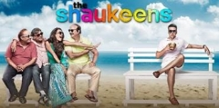 Zee Cinema to present The World Television Premiere of rib tickling comedy- The Shaukeens