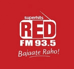 93.5 RED FM hikes advertising rates by 35 %