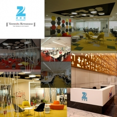 ZEE moves to a swanky new Corporate Office in Lower Parel