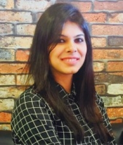 Priyanka Shroff, COO, Digital Republik