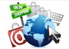 What does online shopper like in India?