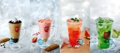 CCD launches new range of chilled beverages