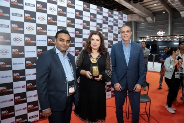 Big Cine Expo 2019 sets out its 4th Edition