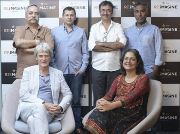 Bespoke elite jury for Star Re.Imagine Awards