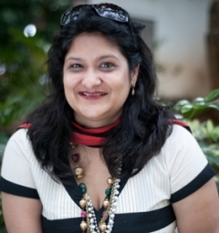 Rachna Aggarwal, CEO - Indus League, a division of Future Lifestyle Fashions Limited