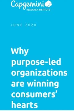 Key India findings: Why purpose-led organizations are winning consumers' hearts