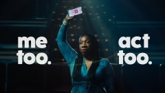 #MeToo founder, Tarana Burke, launches new digital platform 'me too.' Act Too
