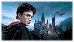 &pictures presents a magical journey with the 'The Harry Potter Film Series'