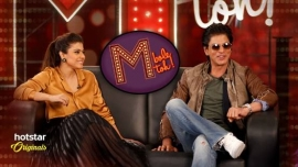 Dilwale and Hotstar enter into strategic tie-up