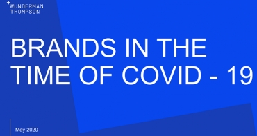 COVID-19 : How should business and brand behave?