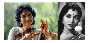 Zee Classic presents Vyjayanthimala's journey on Classic Legends Season 4