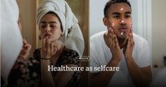 Healthcare as selfcare