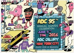 ADC Annual Awards Celebration Returns to New York With 95th Annual Awards