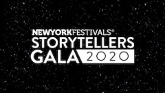 New York Festivals TV & Film Awards Announces 2020 Winners