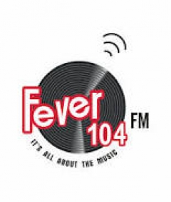 Picture Pandey on Fever 104 FM celebrates 6 years