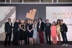 2016 APAC Effie Awards Winners Announced