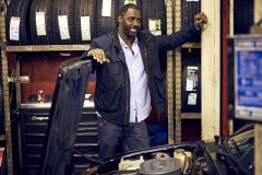 Discovery Turbo presents new series 'Idris Elba - King Of Speed''