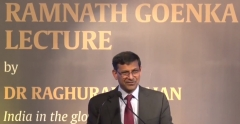 The Indian Express launches the Ramnath Goenka Lectures