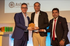 Indian Start-Up, Shuttl, Wins Global Recognition for Creating a Sustainable Urban Mobility Solution