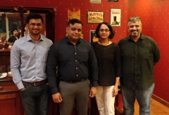 OgilvyRED Consulting comes to India