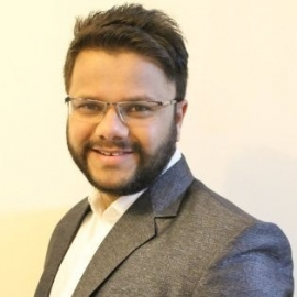 C1X appoints Gaurav Prabhu as Director - Sales, India