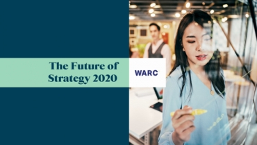 The Future of Strategy Report 2020: Key Findings