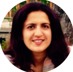 Madhavi Sekhri appointed head of INMA South Asia Division