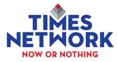 Times Network announces the 4th Edition of The India Economic Conclave