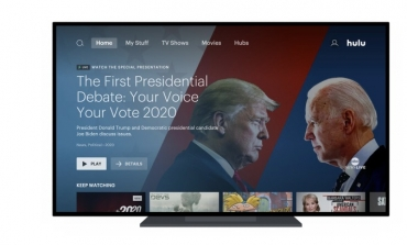 Hulu Brings Election 2020 to Millions of Viewers