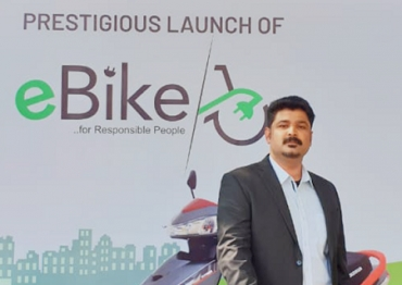 eBikeGo leaps into the future with $300K funding from Start-Up Buddy