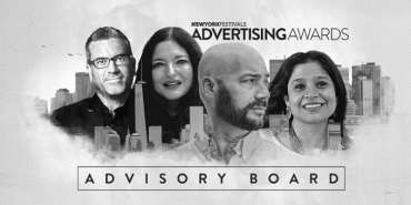 New York Festivals Announces 2019 Advisory Board