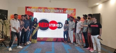 93.5 RED FM launches RED Indies