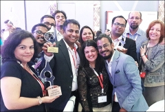 Genesis Burson-Marsteller honoured at 2016 SABRE South Asia Awards
