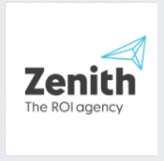 Zenith named a Leader in The Forrester Wave™ Global Media Agencies