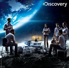 Discovery Channel to Premiere 'Moonbound: India's Race to the Moon'