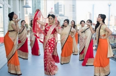 FYI TV18 presents My Big Bollywood Wedding