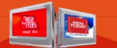 TV Today network sweeps the Exchange4media News Broadcasting Awards