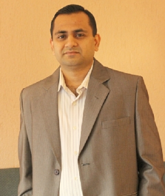 netCORE appoints Kalpit Jain as  the Chief Executive Officer