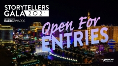 2021 Radio Awards Open for Entries