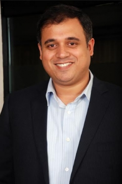 Endemol Shine India elevates Abhishek Rege to COO for TV & Films