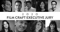 2020 New York Festivals Advertising Awards Announces Film Craft Executive Jury