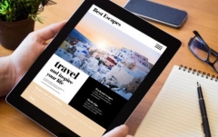 Consumer Engagement with Travel Sites Dips with Resurgence of COVID-19 Cases