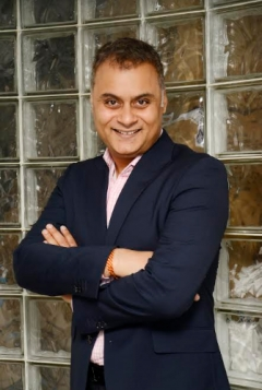Neeraj Roy elected as President of IAA India Chapter