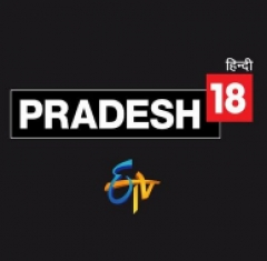 Pradesh18.com logs 10 million unique users