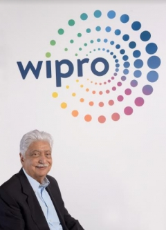 Wipro Launches New Brand Identity; Rearticulates its Values