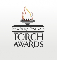 2017 New York Festivals Torch Awards Open for Entries