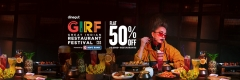 Dineout announces the third edition of India's largest restaurant festival - GIRF 2019