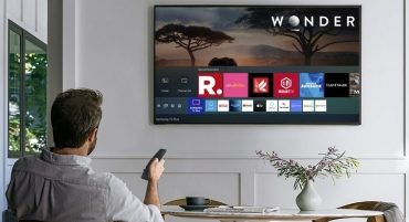 Samsung TV Plus Enters India's Crowded OTT Market