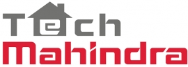 Tech Mahindra temporary tweaks brand logo to convey solidarity in fight against COVID-19