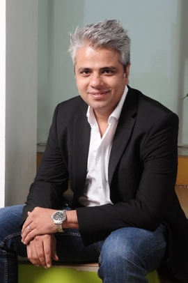 Isobar expands Shamsuddin Jasani's role to Group MD for South Asia
